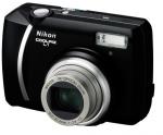 Nikon Coolpix L1 Accessories