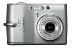 Nikon Coolpix L10 Accessories