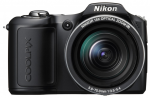 Nikon Coolpix L100 Accessories