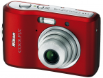 Nikon Coolpix L18 Accessories