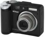 Nikon Coolpix P50 Accessories