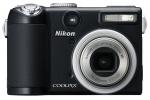 Nikon Coolpix P5000 Accessories