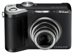 Nikon Coolpix P60 Accessories