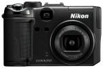 Nikon Coolpix P6000 Accessories