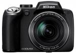 Nikon Coolpix P80 Accessories