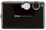 Nikon Coolpix S1 Accessories