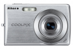 Nikon Coolpix S200 Accessories