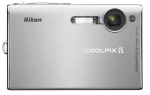 Nikon Coolpix S5 Accessories