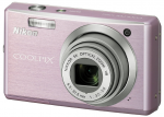 Nikon Coolpix S560 Accessories