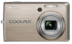 Nikon Coolpix S600 Accessories
