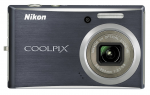 Nikon Coolpix S610 Accessories