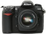 Nikon D200 Accessories