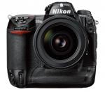 Nikon D2HS Accessories
