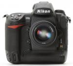 Nikon D3X Accessories