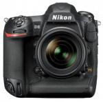 Nikon D5 Accessories