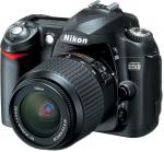 Nikon D50 Accessories
