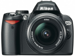Nikon D60 Accessories