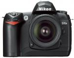 Nikon D70s Accessories