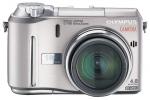 Olympus Camedia C-750 Accessories