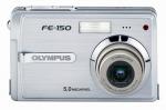 Olympus Camedia FE-150 Accessories