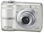 Olympus FE-270 Accessories