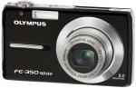 Olympus FE-350 Wide Accessories