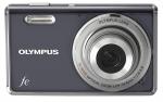 Olympus Camedia FE-4000 Accessories