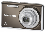 Olympus FE-4030 Accessories