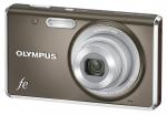 Olympus FE-4040 Accessories