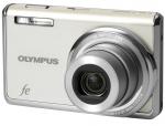 Olympus Camedia FE-5030 Accessories