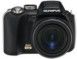 Olympus SP-565 UZ Accessories