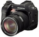 Olympus E-10 Accessories