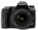 Olympus E-30 Accessories