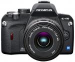 Olympus E-410 Accessories