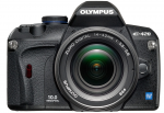 Olympus E-420 Accessories