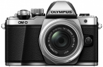 Olympus OM-D E-M10 Mark II Accessories