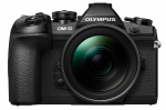 Olympus OM-D E-M1 Mark II Accessories