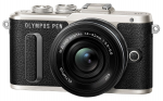 Olympus PEN E-PL8 Accessories