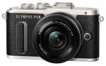 Olympus PEN E-PL8 Accessories