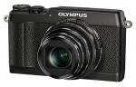 Olympus SH-3 Accessories