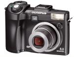 Olympus SP-350 Accessories