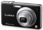 Panasonic Lumix DMC-FS10 Accessories