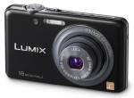 Panasonic Lumix DMC-FS22 Accessories