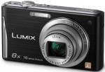 Panasonic Lumix DMC-FS35 Accessories