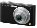 Panasonic Lumix DMC-FS4 Accessories