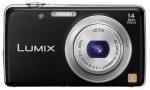 Panasonic Lumix DMC-FS40 Accessories