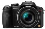 Panasonic Lumix DMC-FZ100 Accessories