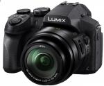 Panasonic Lumix DMC-FZ300 Accessories