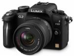 Panasonic Lumix DMC-G2 Accessories