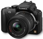 Panasonic Lumix DMC-G3 Accessories